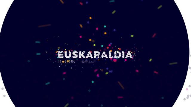 Euskaraldia abiatze gaualdia laburpena