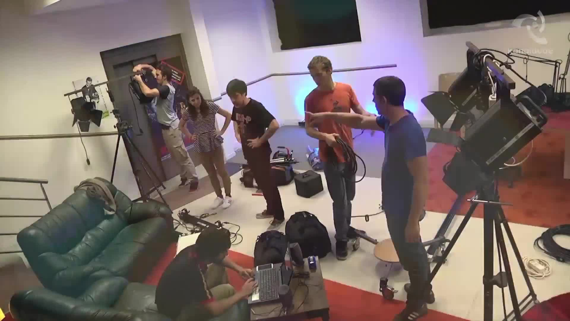 Hertzetan musika emankizuna - teaser