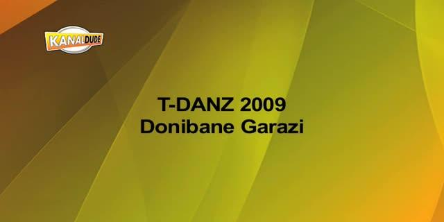 T-Danz festibala