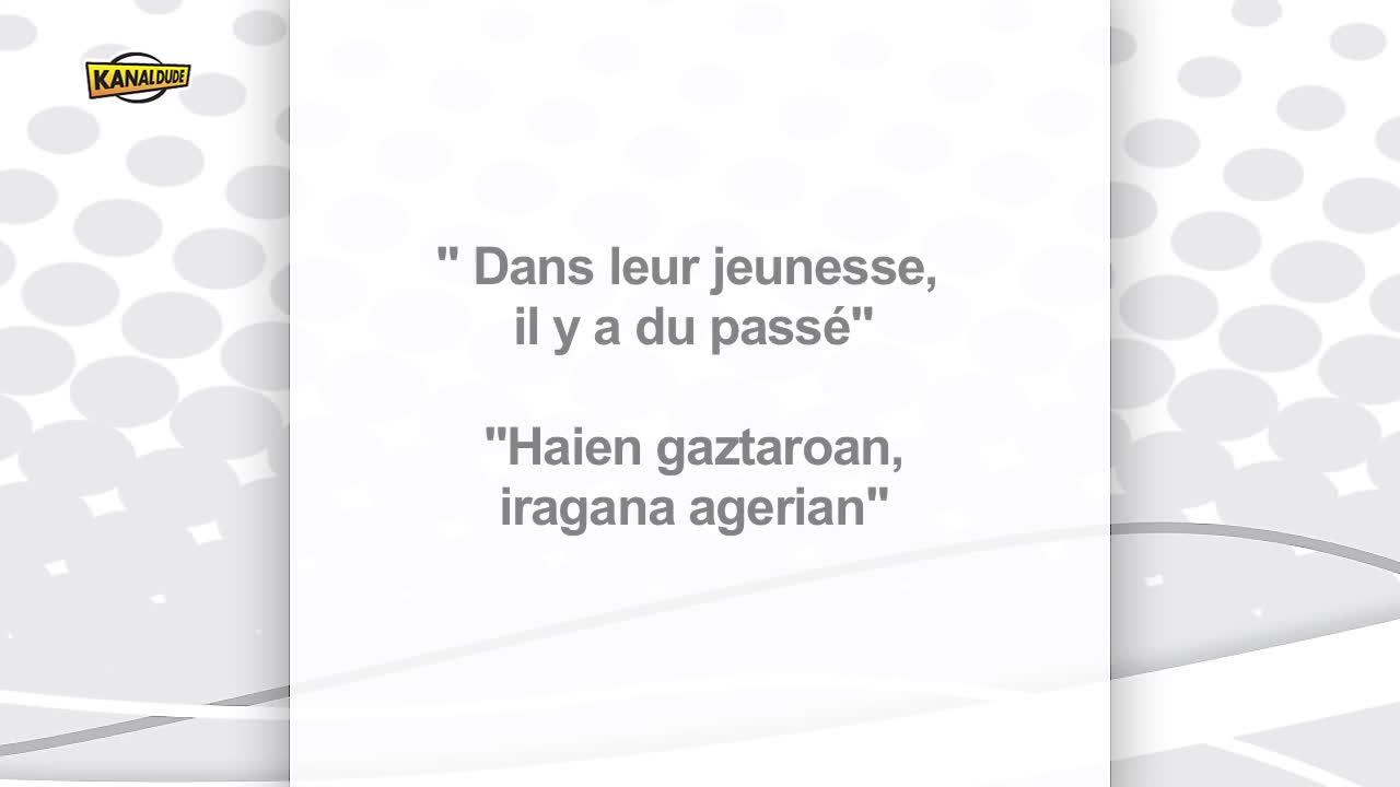 """""""Haien gaztaroan, iragana agerian"""" Elsa Oliarj-Ines zinegilearen dokumentala Xiberoan."""