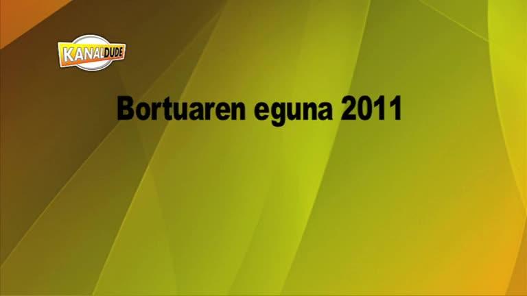 Bortuaren eguna 2011...euripean!