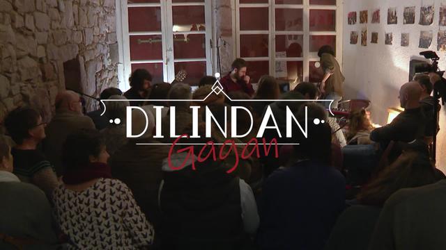 Dilindan #4 - Ekhi Lambert