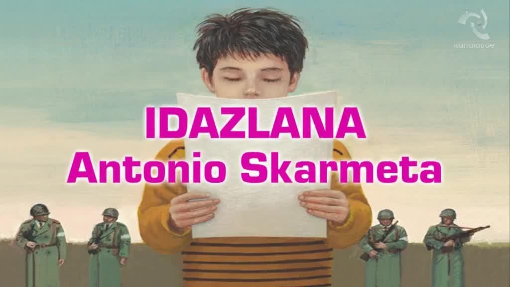 """Idazlana"" Antonio Skarmeta_03"
