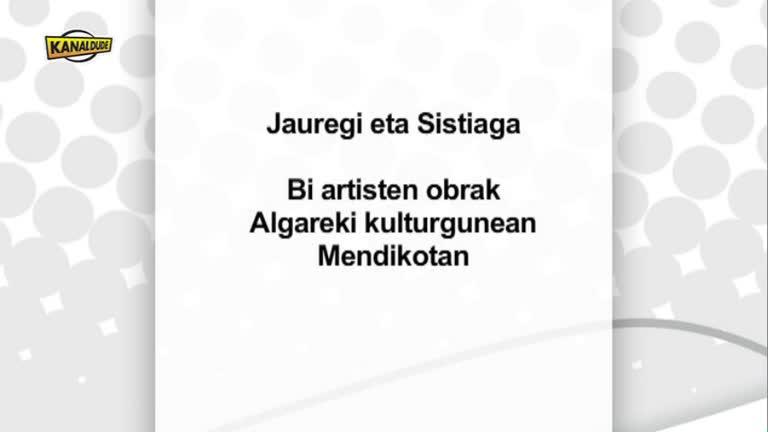 Mendikotako Algarki kulturgunea