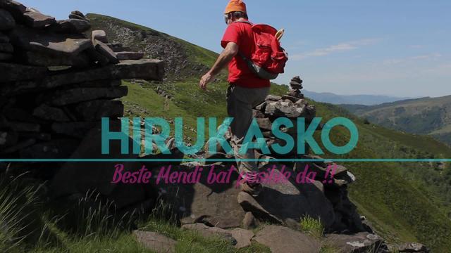 Hirukasko 2019 hurbiltzen