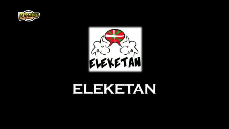 ELEKETAN, Euskaldun Gazteriaren kanpania