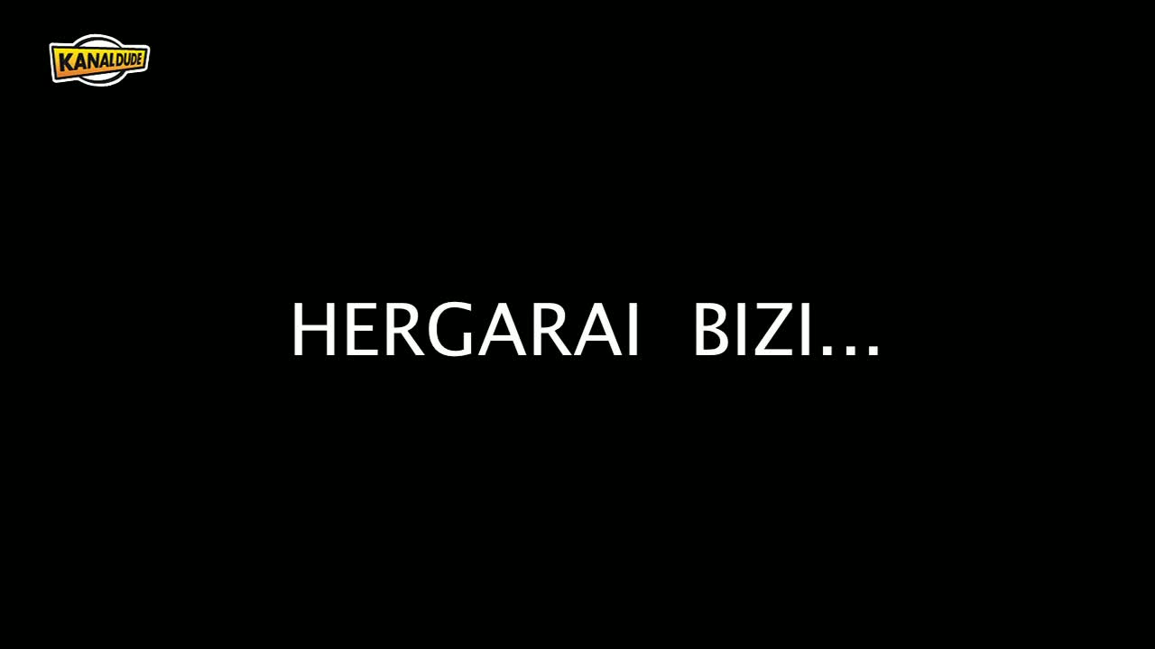 Hergarai bizi Teaser