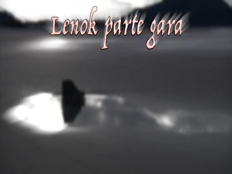 Kliklap 2014: Lenok parte gara