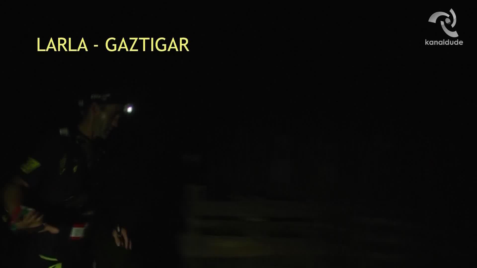Baztandarrak 2017: Larla Gaztigarlepo