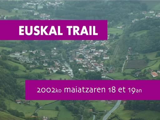 Euskal Trail 2002