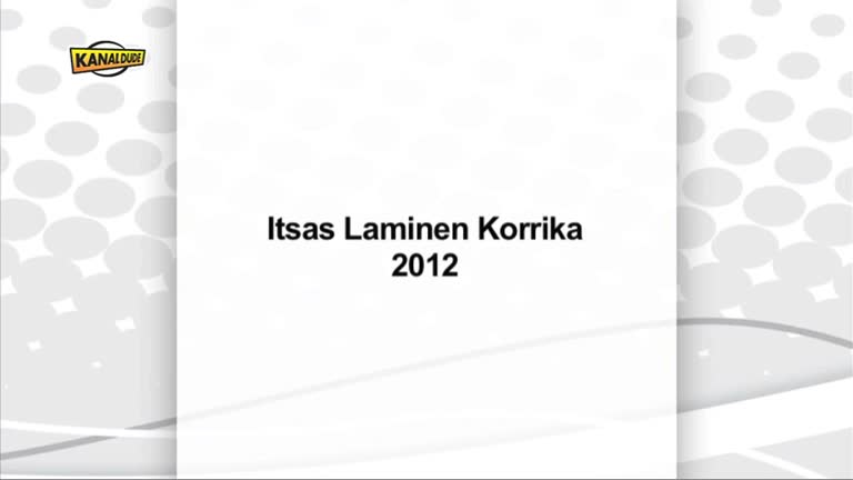 Itsas Laminen korrika