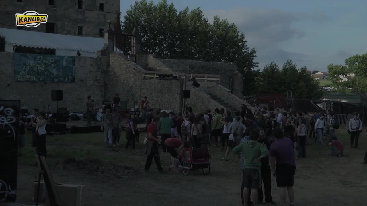 EHZ 2013: Auxtin Alkhat musikariarekin