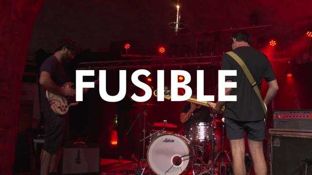 Dilindan #2 - Fusible