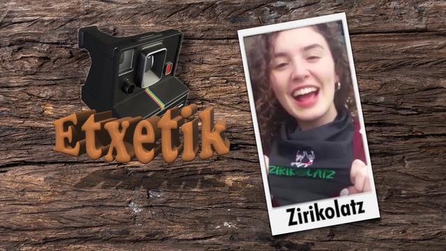 [ ETXETIK] Zirikolatz etxetik dantzan