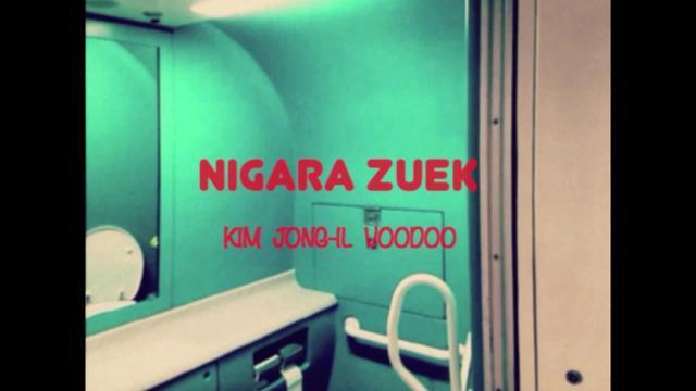 Mukuru zuzenean nonahi - Nigara zuek - Kim Jong-Il Voodoo