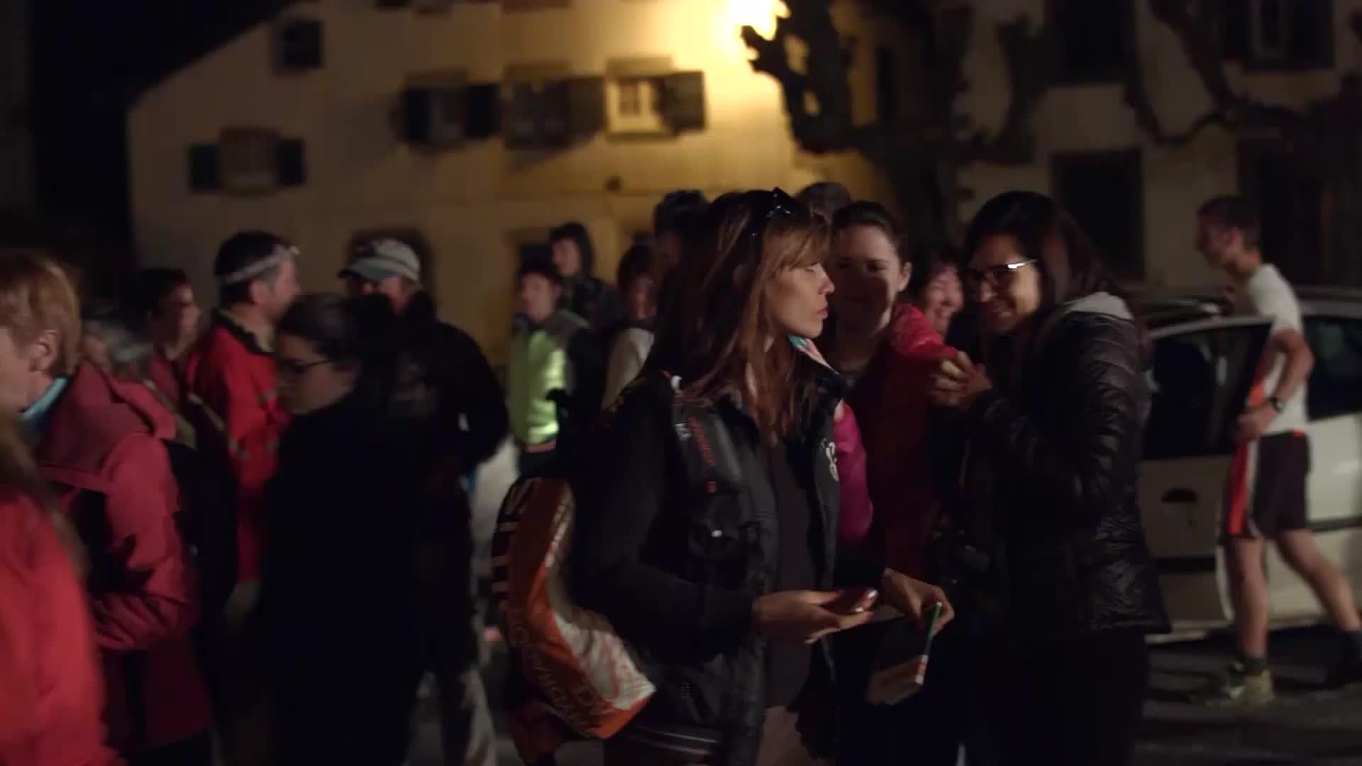 Euskalraid 2016 - Urepeletik abiatzen