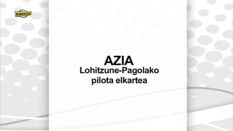 AZIA pilota elkartea