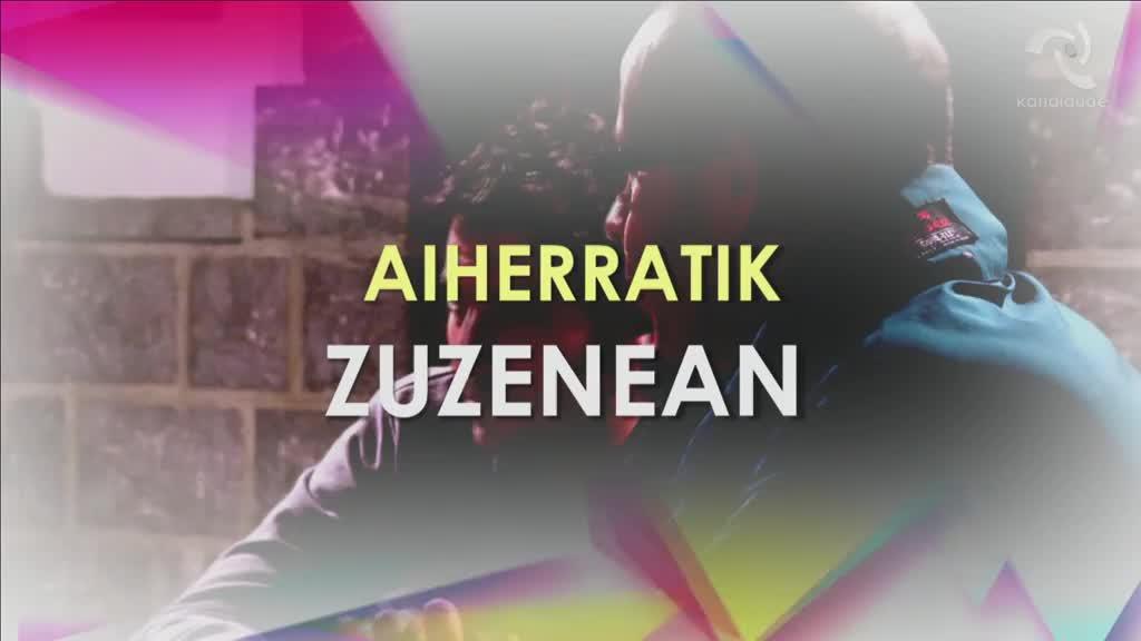 Kanaldude Zuzenean: Beltzuntze