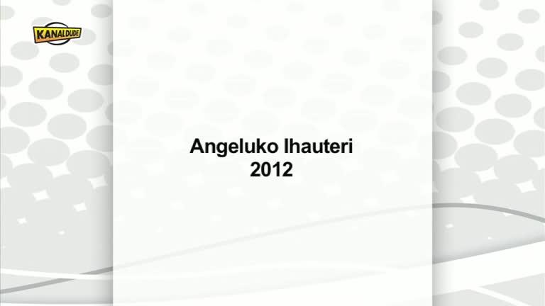 Angeluko Ihauteriak