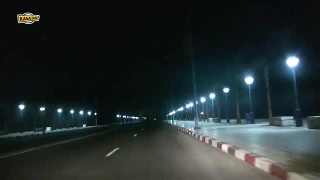 Bilbotik-Dakarrera: Dakhla-Mauritaniako muga.