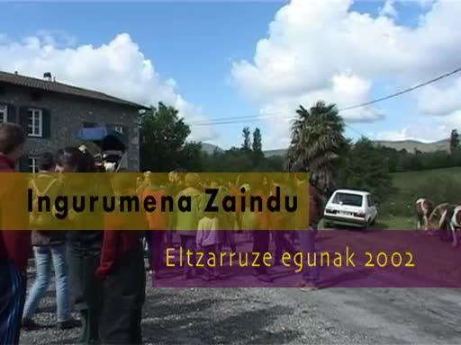 Eltzarruze egunak 2002