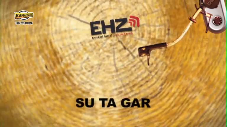 EHZ 2012 : SU TA GAR