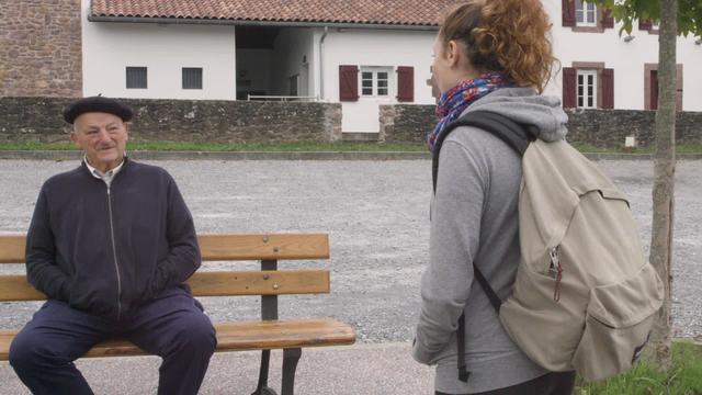 Euskaraldia: euskara dakienak frantsesez erantzuten