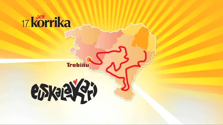 KORRIKA 2011: Itsasutik Kanbora