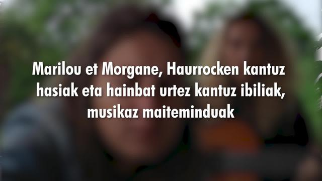 [ETXETIK] Marilou eta Morgane -Ttur Ttur
