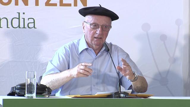 Euskaltzaindia Euskara ehuntzen:  Jabattitt Dirassar