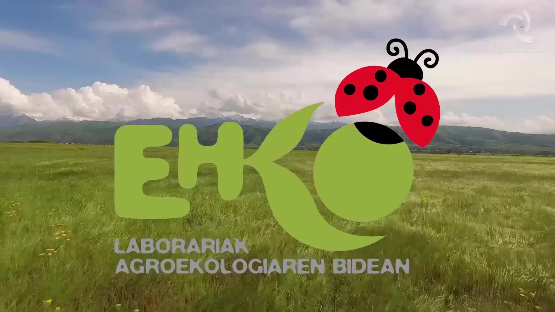 EHKOlektiboa: Laborariak agroekologiaren bidean