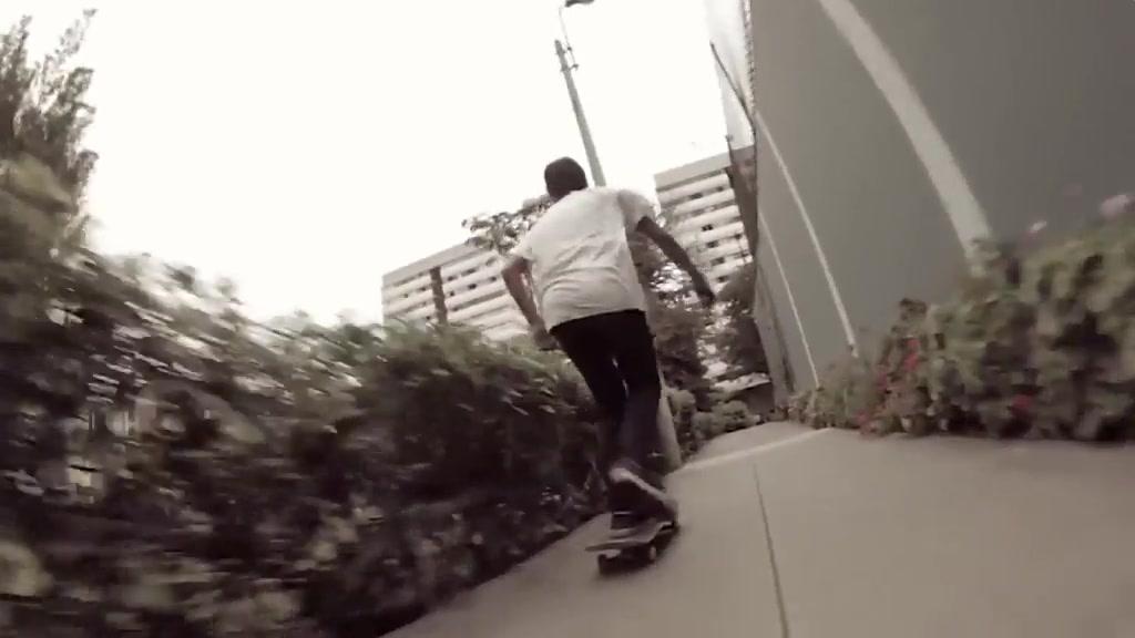 Booktrailerra 2018: Skaterrak