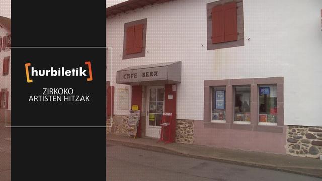 Zirkoko artisten hitzak