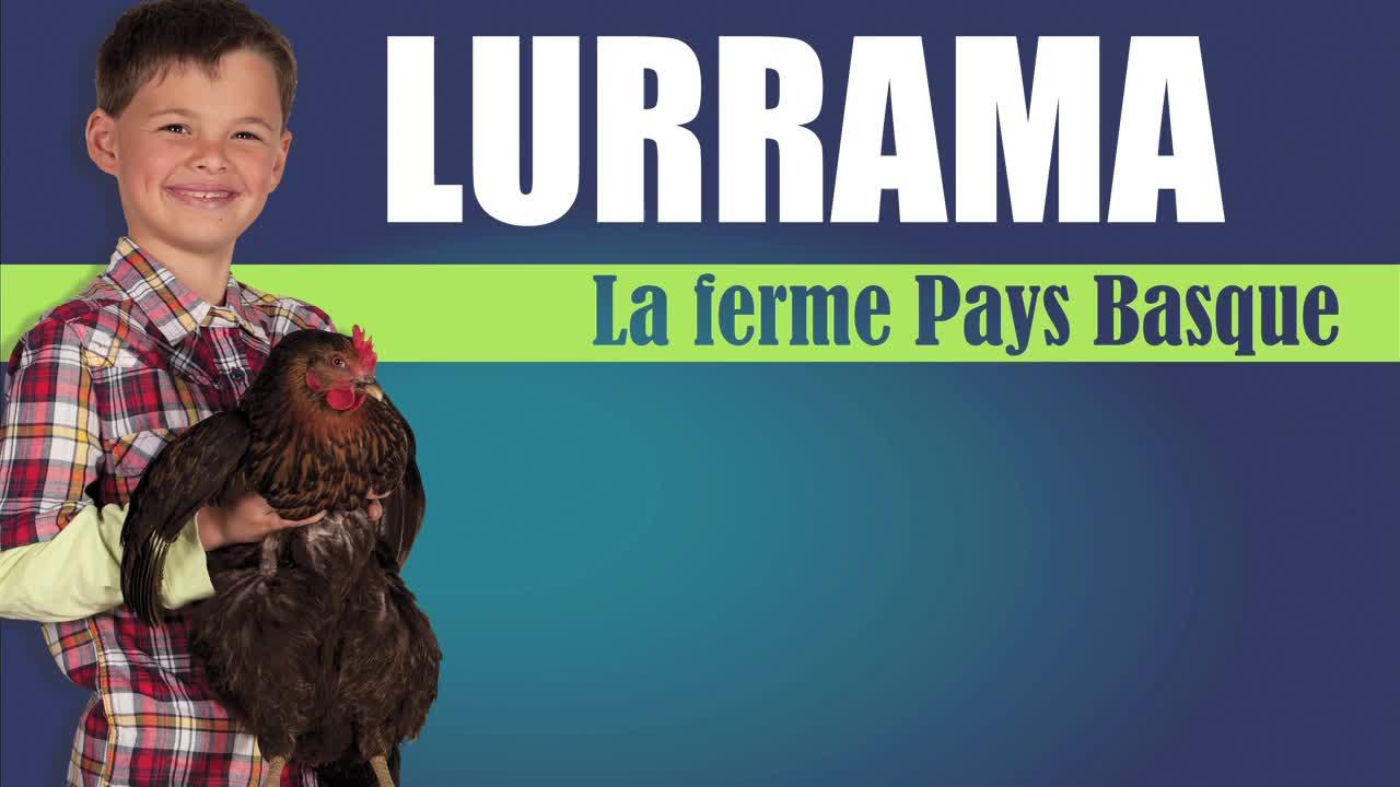 LURRAMA 2013