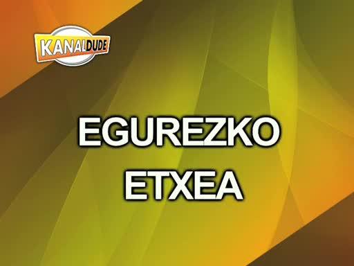 Egurezko Etxea