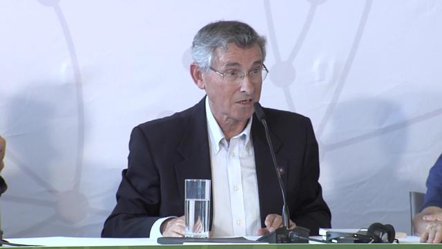 Euskaltzaindia Euskara Ehuntzen: Joseba Intxausti