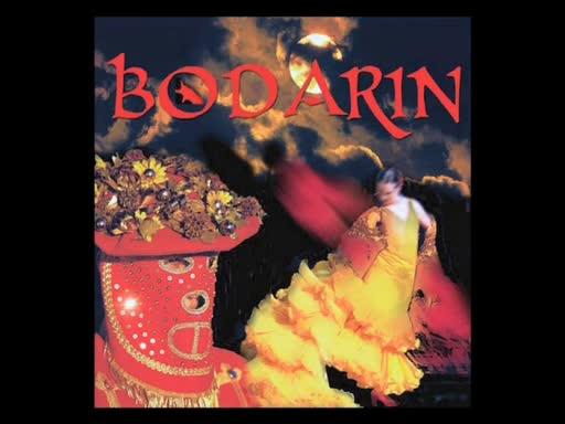 Bodarin