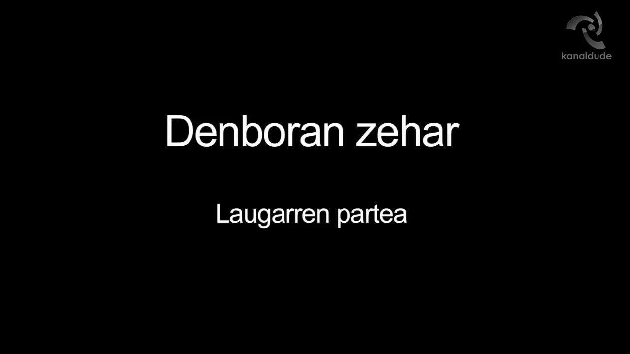 """""""Denboran zehar"""" Primadera dantza taldearen ikusgarriaren zati bat"""