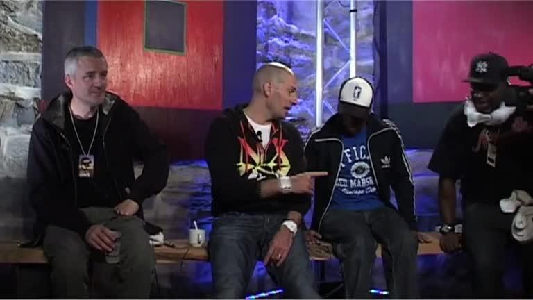EHZ 2011 : IAM taldea (aintzin gustua)