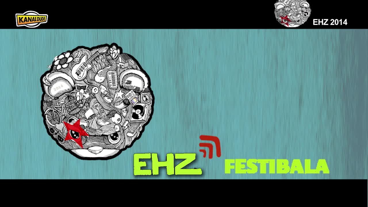 EHZ 2014- Dub Inc