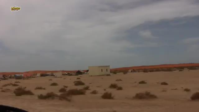 Bilbotik-Dakarrera: Nouakchott-Rosso