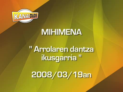 Mihimena Eztitxu