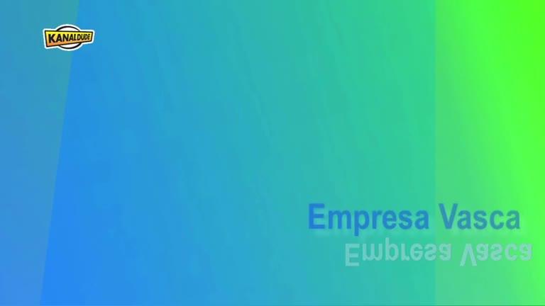 KLIKLAP 2011 : Empresa basca