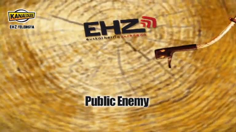 EHZ 2012 : Public Enemy