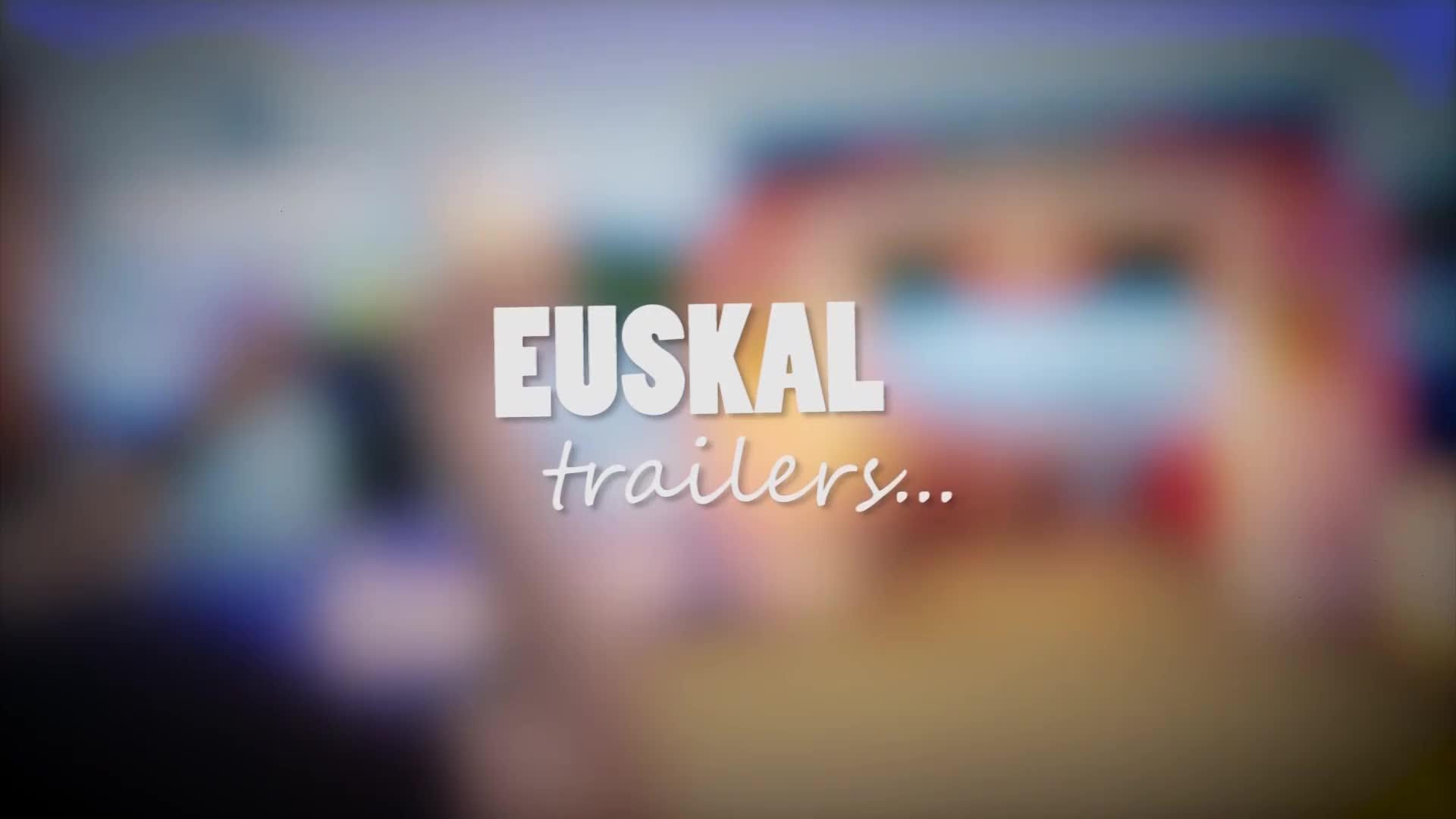 Euskal Trail 2017: Panpi EZCURRAren lekukotasuna