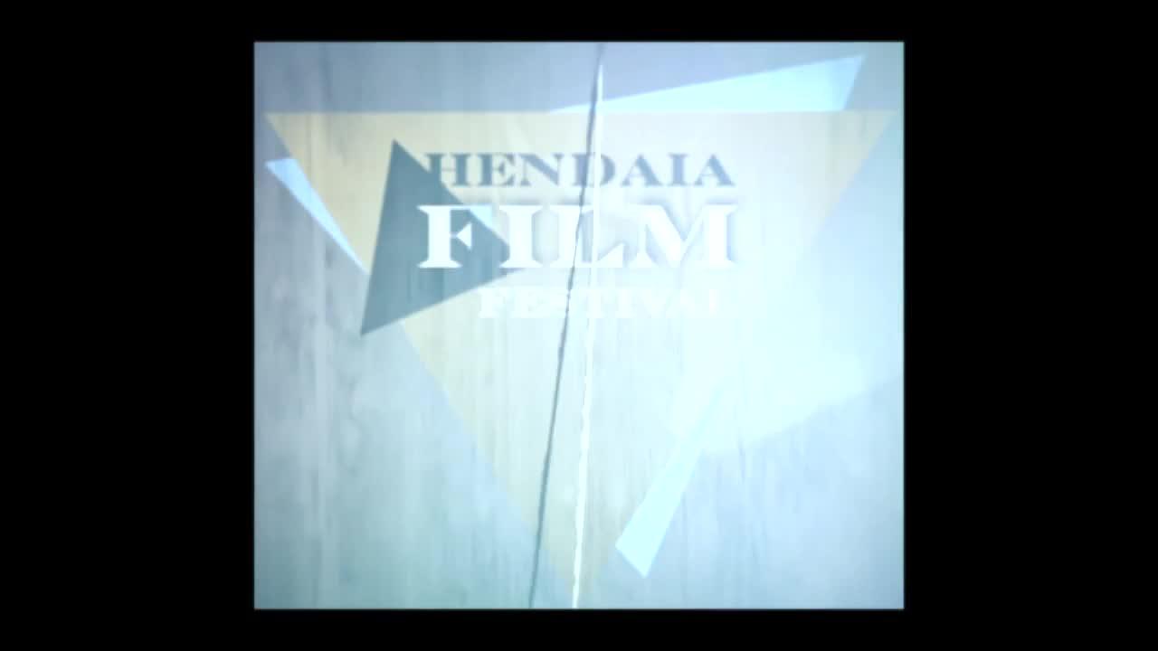 Hendaia film festival 2.edizioa