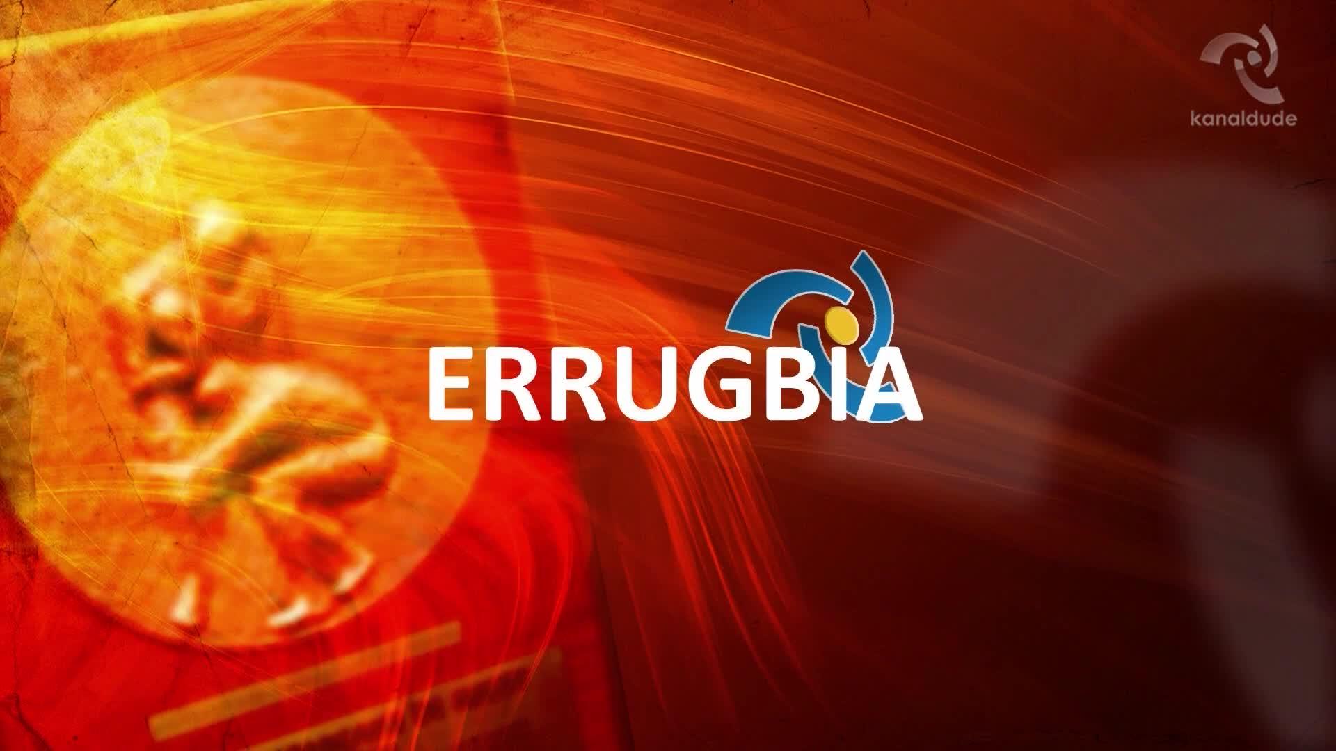 Federal 2 Errugbia: Nafarroa VS Hendaia laburpena