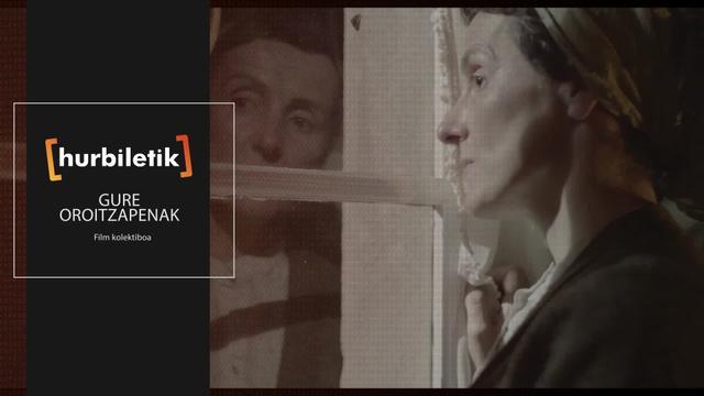 """""""Gure oroitzapenak"""" film kolektiboa"""
