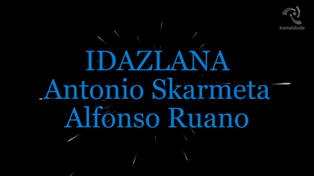 """Idazlana"" Antonio Skarmeta_01"