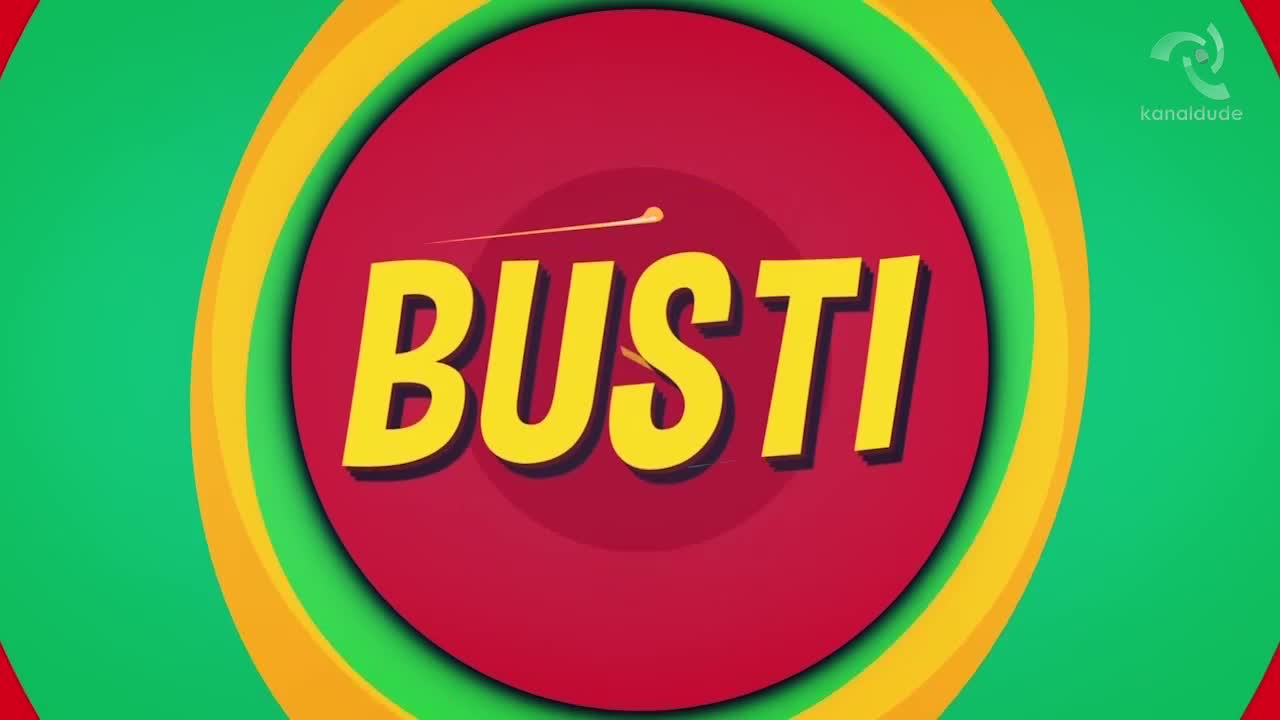 BEST OF BUSTI